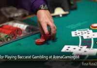 Rules for Playing Baccarat Gambling at ArenaGaming88