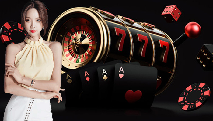 Reasons Why You Should Play Slot Gambling