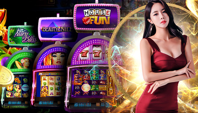 Variety of the Best Selling Online Slot Gambling