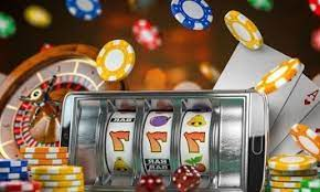 Glance Information About Online Slot Gambling