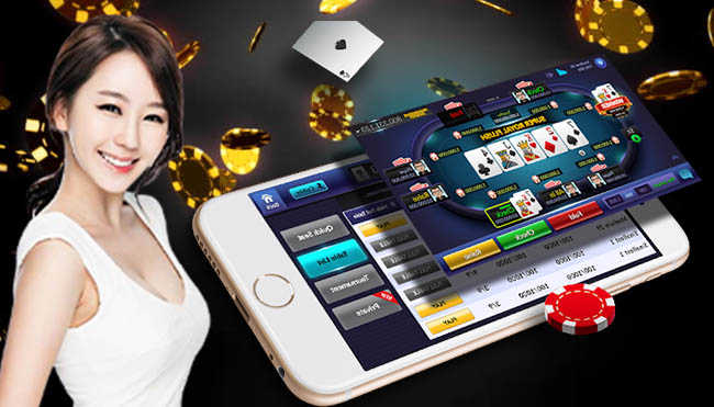 Have the Skills to Get a Chance of Winning Poker